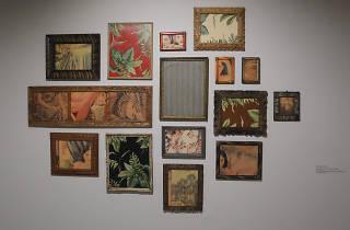 Carla Rippey. Resguardo y resistencia. Exposición retrospectiva 1976-2016