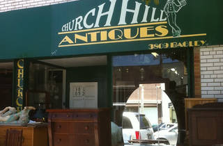 Church Hill Antiques
