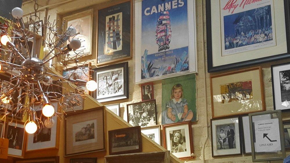 Little Paris Antiques