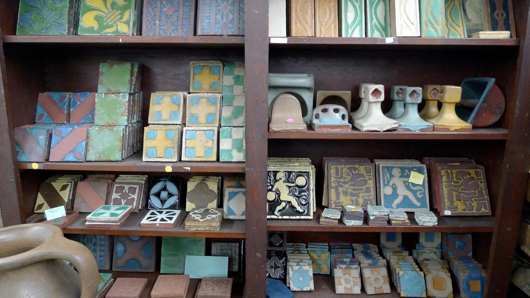 Wells Tiles & Antiques