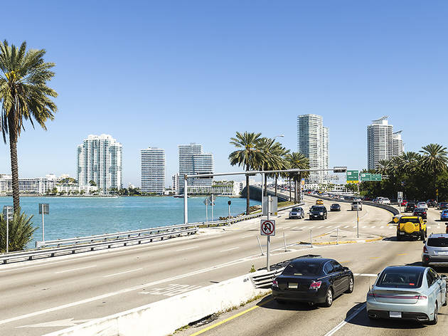 The 15 things Miamians ignore that no one else would