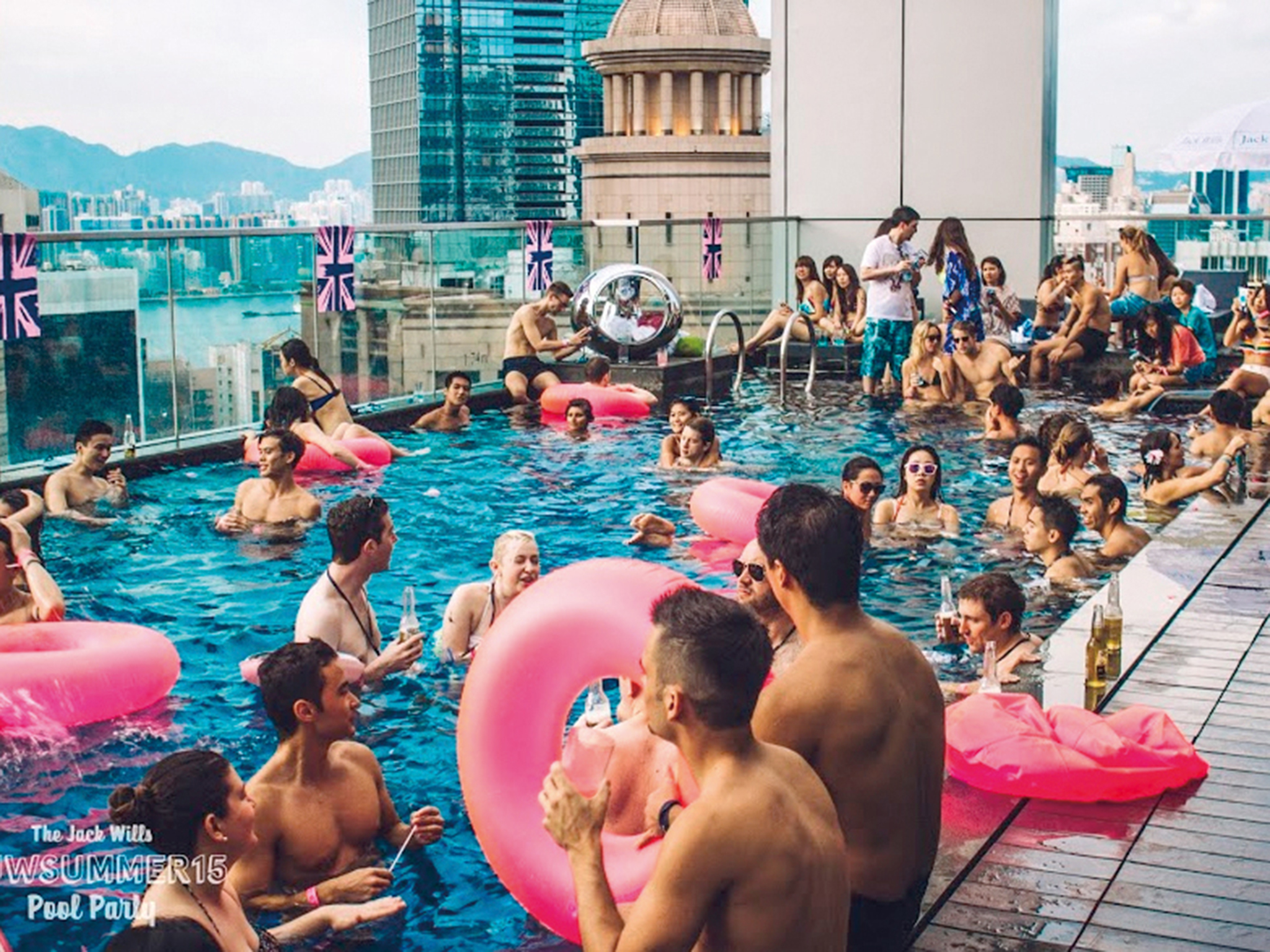 The best summer events in Hong Kong
