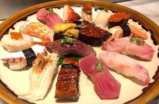 Kabocha Sushi 01