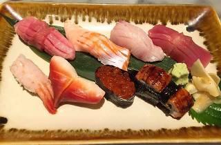 Kabocha Sushi 02