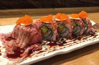 Kabocha Sushi 03
