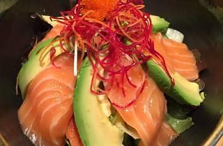 Kabocha Sushi 04