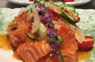Kabocha Sushi 05