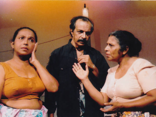 Kelani Palama