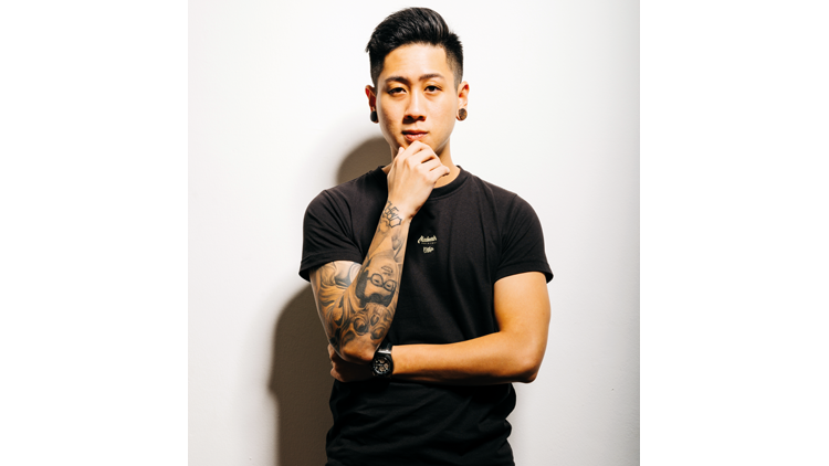 Bradley Tan, 28