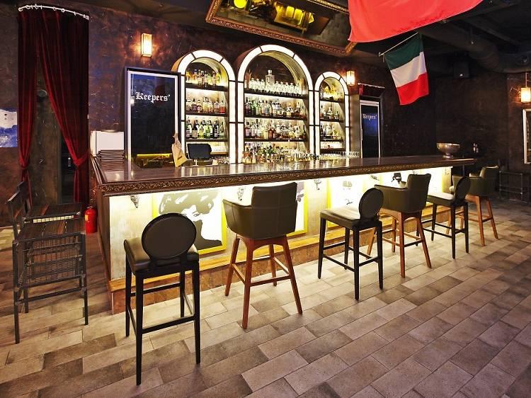 Best bars in Gangnam