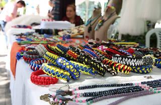 Potlatch Bazaar