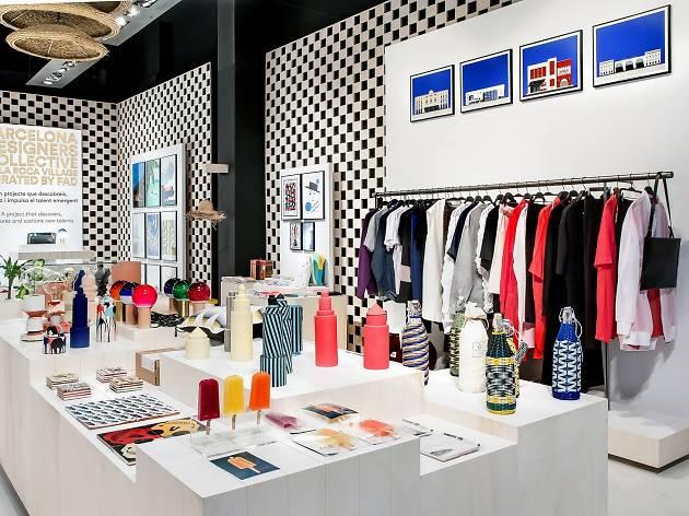 Barcelona Designers Collective