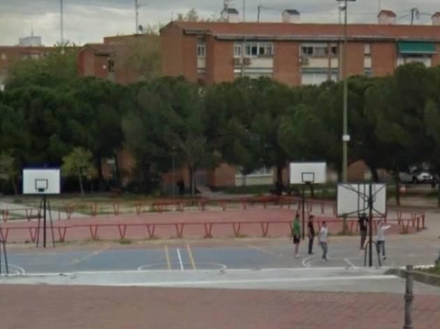Parque Manoteras