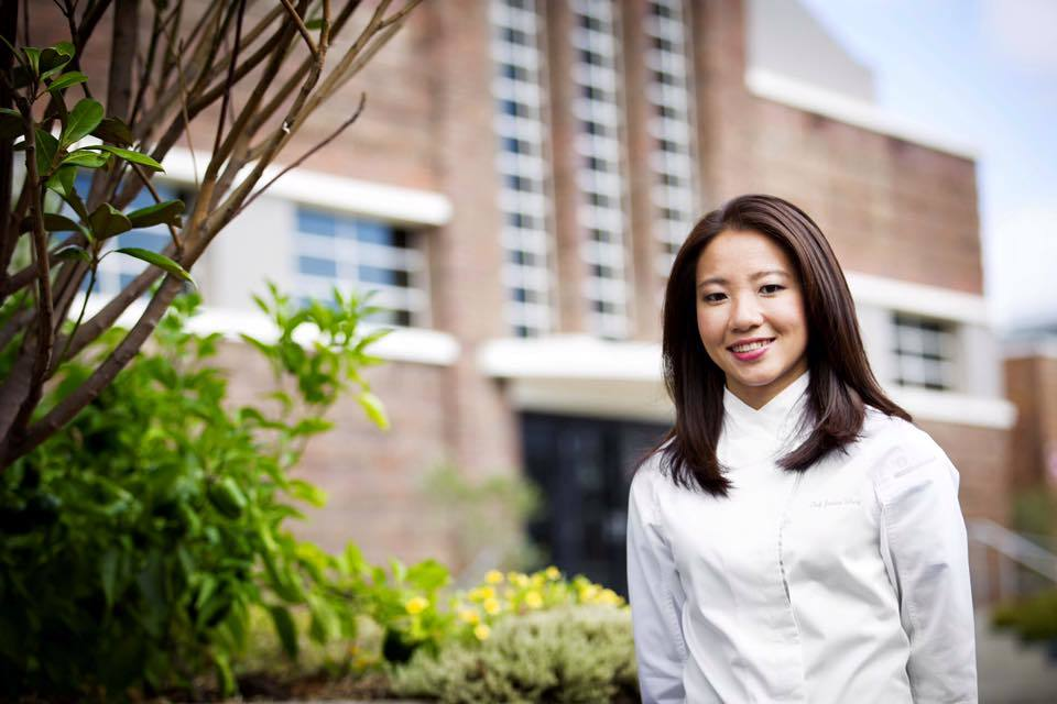 52 Weeks of #ExcitingSG: Week 47 with Janice Wong, award-winning pastry chef