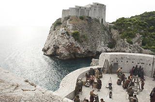 Game of Thrones to resume filming in Dubrovnik in 2018