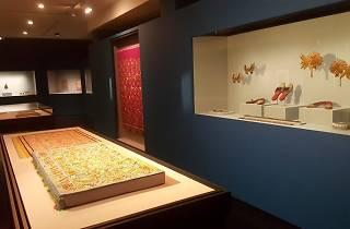 Nyonya Needlework, Peranakan Museum