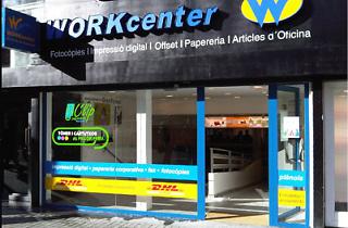 Workcenter