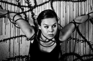 Rocío Molina (Impulso) + Storyboard P
