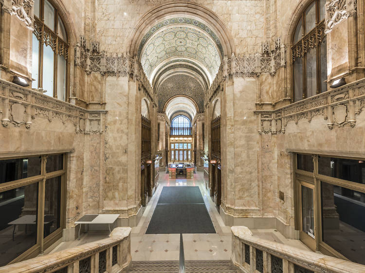 Eight things in NYC you can only do on guided tours