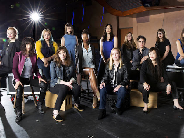 The Kilroys release list of 32 plays by women that you should see now