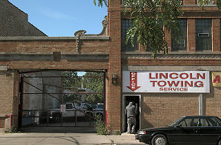 City Council passes 'Towing Bill of Rights,' which is bad news for Lincoln Towing