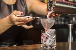 Annex's new cocktail menu debuts this week