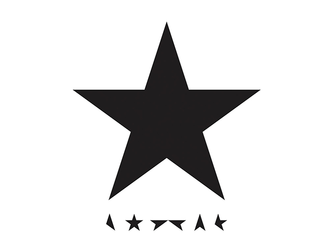 David Bowie, Blackstar