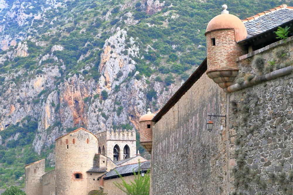 Vilafranca de Conflent