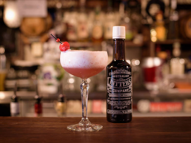 Where to drink mocktails this Dry July