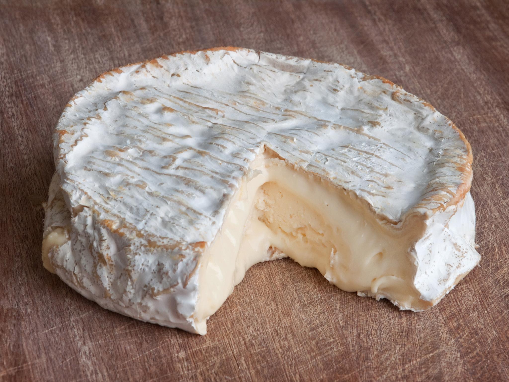 Generic soft cheese