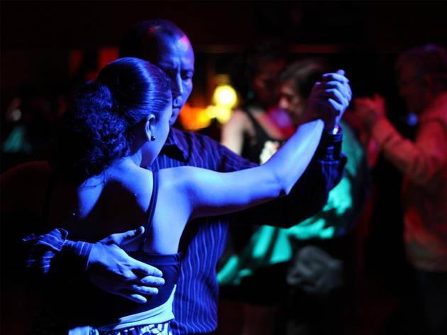 Generic dance