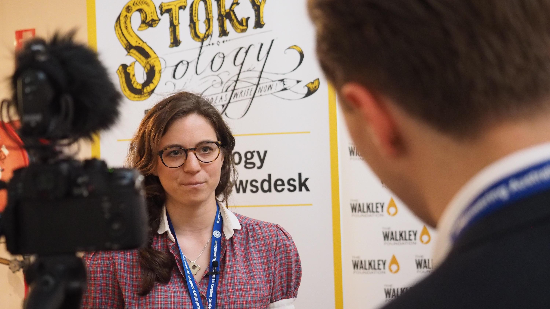Storyology Festival