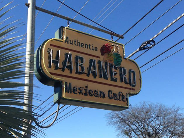 Hanabero Mexican Café