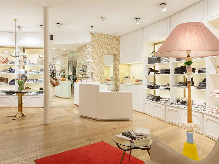 Les botigues més 'chic' de Girona