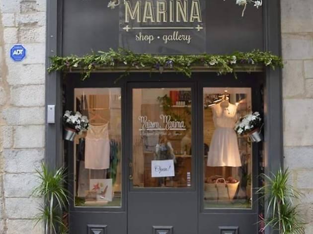 Maison Marina