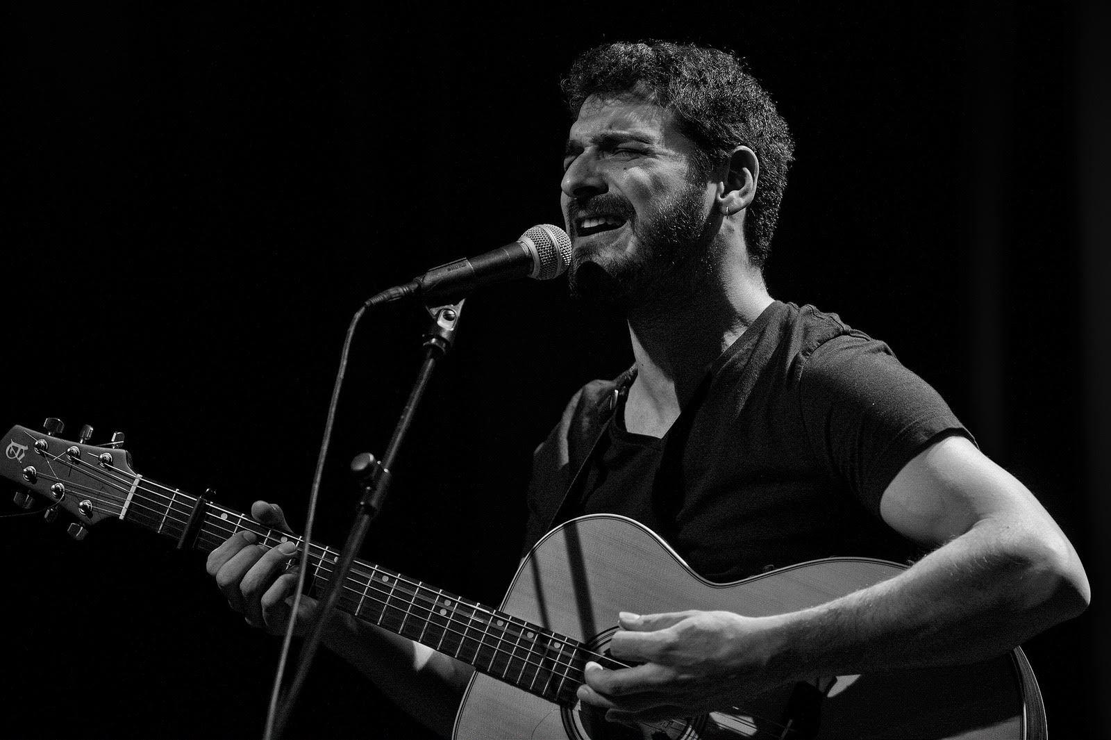Festival Talent 2016: Víctor Nin + David Nuri