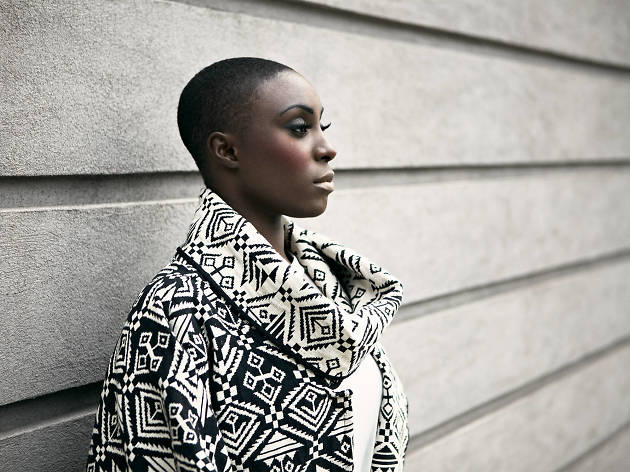 Laura Mvula, Jacob Collier