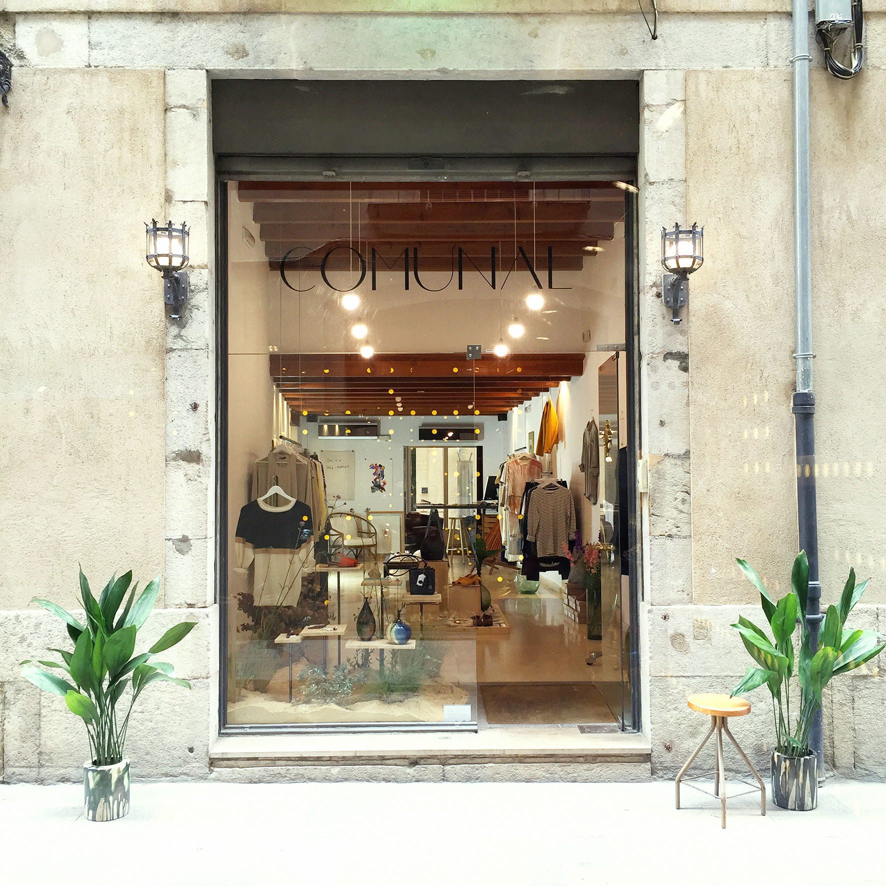 Comunal Concept Store