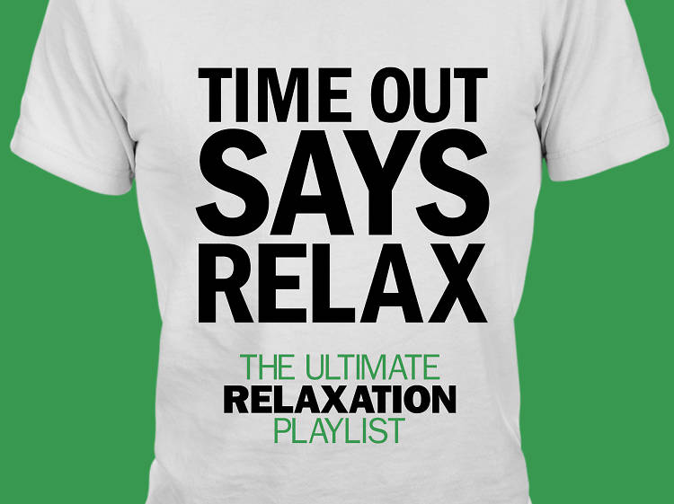 Relaxing music: the ultimate playlist