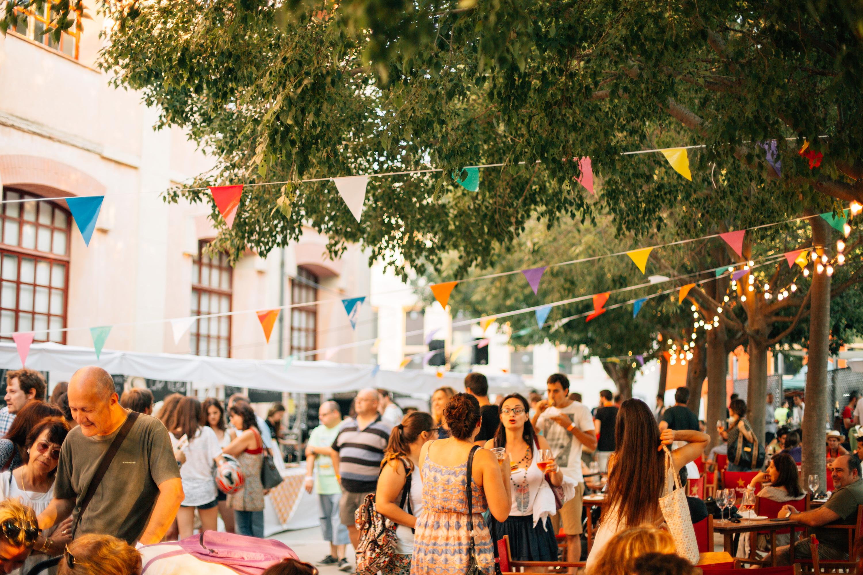 VadeFoodies: el festival de tendències gastronòmiques
