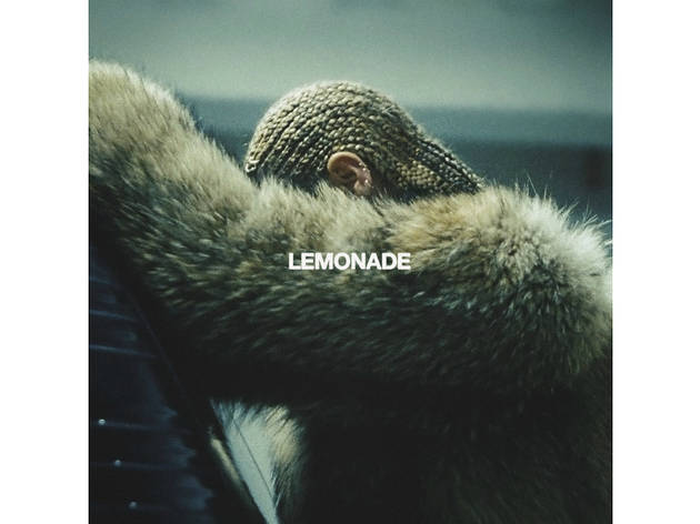 Best albums of 2016 so far: Beyonce - Lemonade