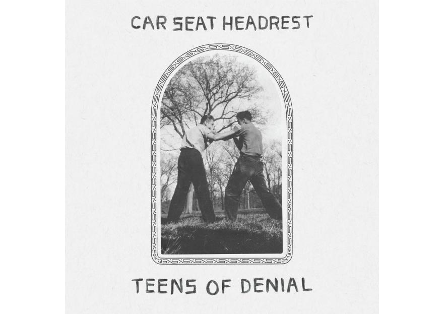 Best albums of 2016 so far: Car Seat Headrest - Teens of Denial