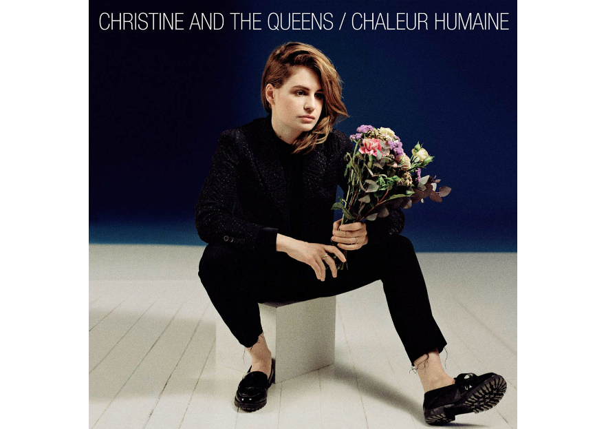 Best albums of 2016 so far: Christine And The Queens - Chaleur Humaine