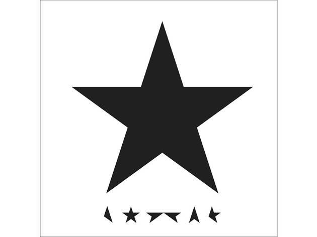Best albums of 2016 so far: David Bowie - Black Star