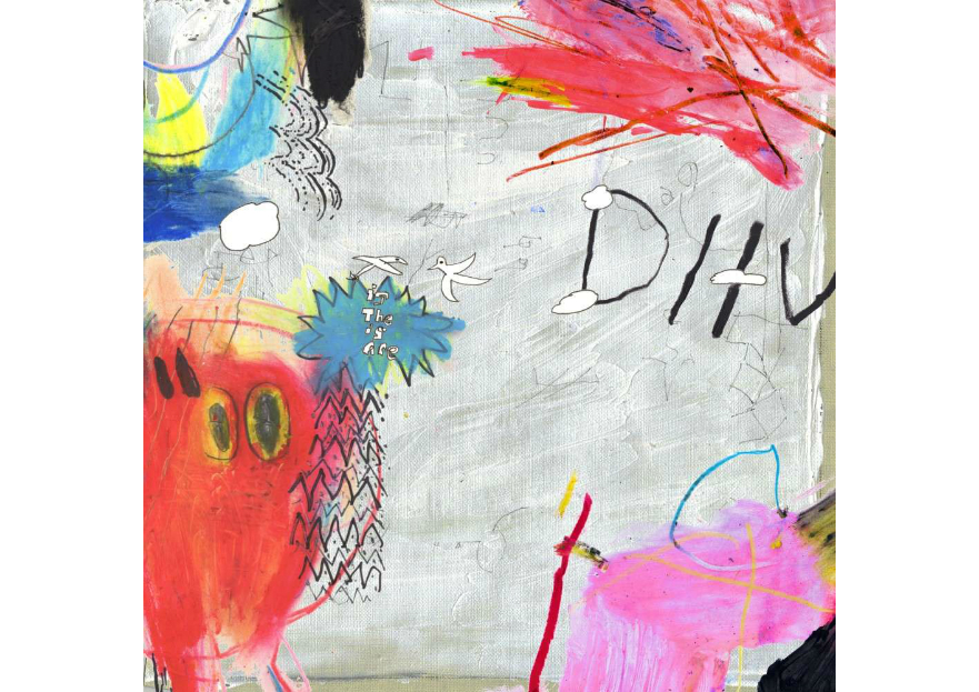 Best albums of 2016 so far: Diiv - Is the Is Are