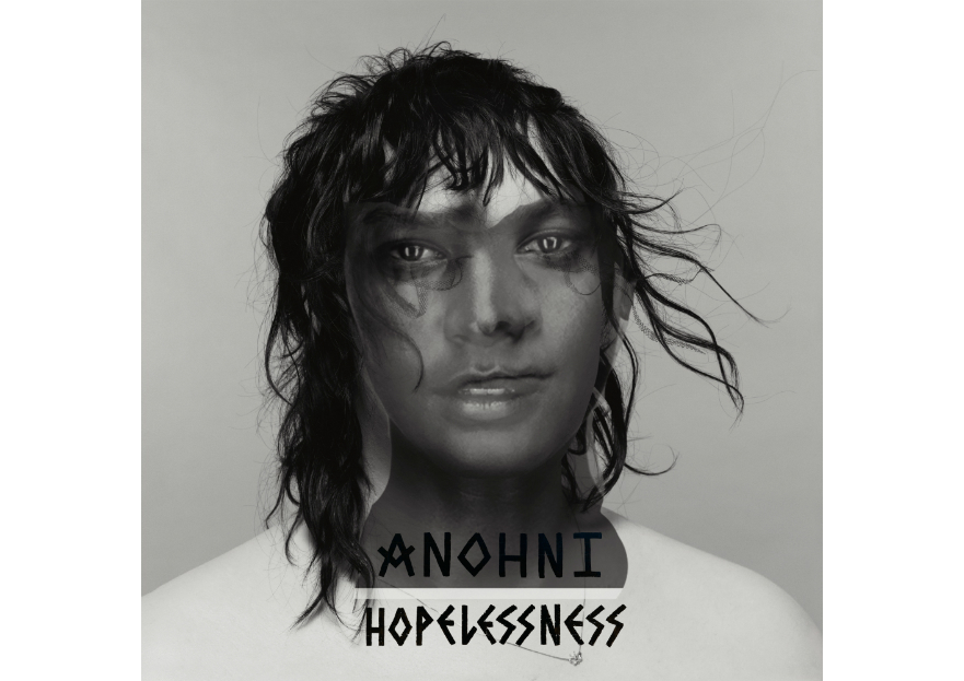 Best albums of 2016 so far: Anohni - Hopelessness