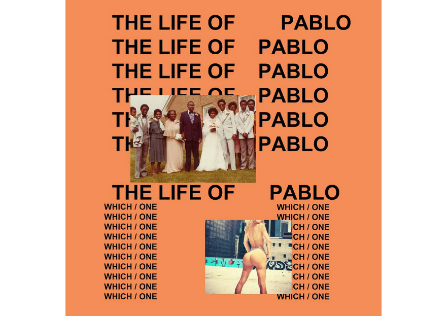 Best albums of 2016 so far: Kanye West - The Life of Pablo