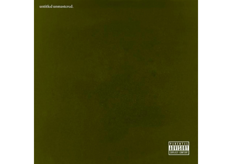 Best albums of 2016 so far: Kendrick Lamar - Untitled Unmastered