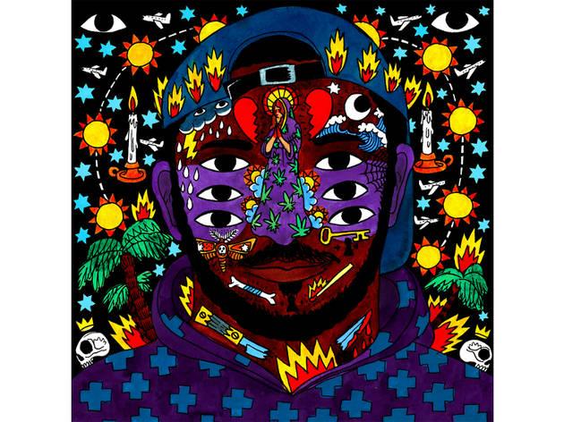 Best albums of 2016 so far: Kaytranada - 99.9%