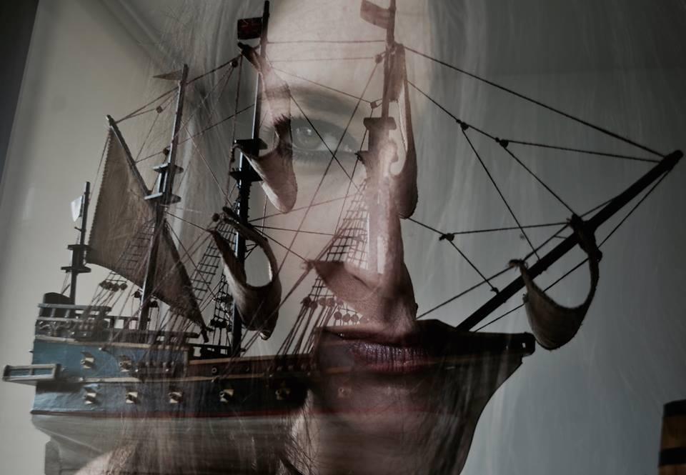 Quemar las naves. El viaje de Emma